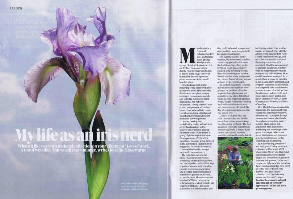The Weekend Guardian - JUNE 2013