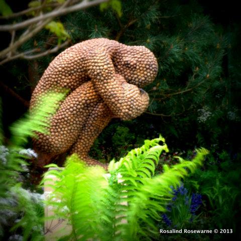 Arthritis Research Garden: Chris Beardshaw